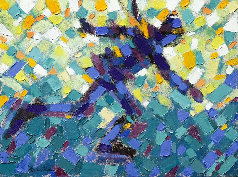 Blue Skater (2012)