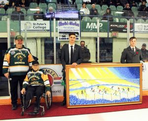 Humboldt: Heart of Hockey