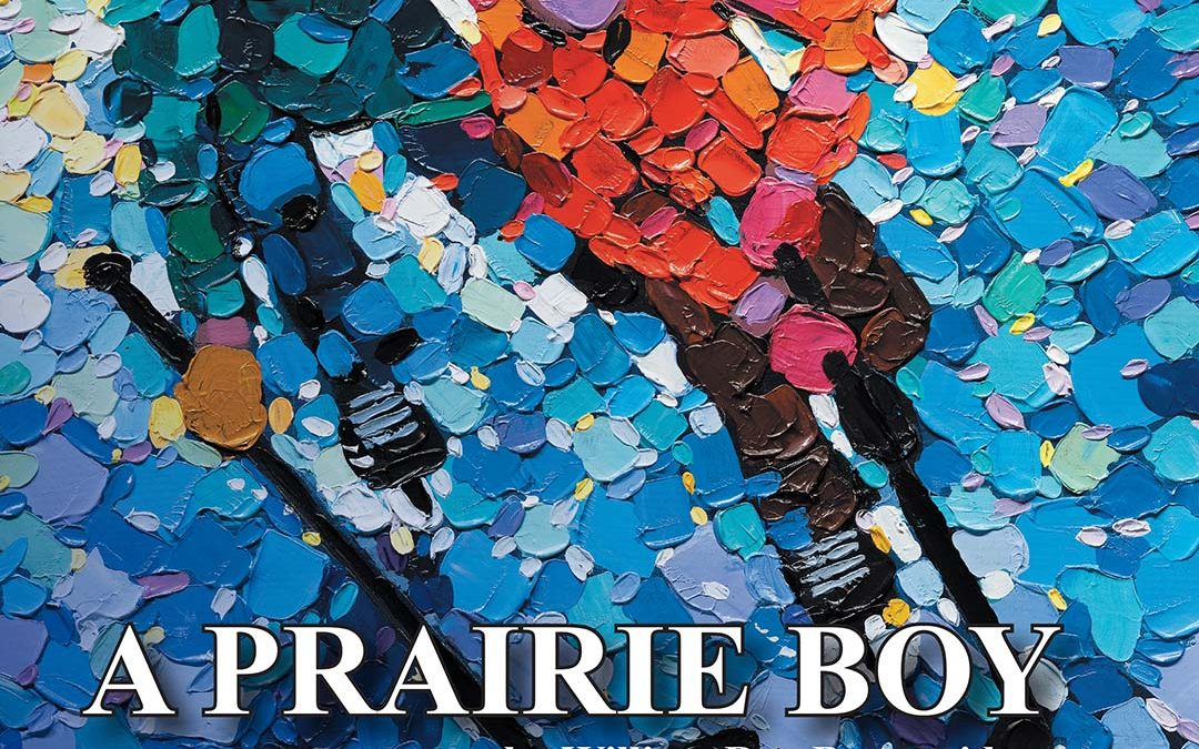 New Book: A Prairie Boy